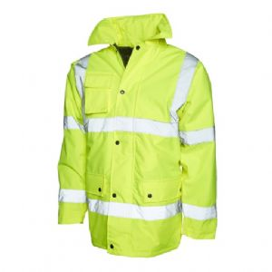 Road Safety Jacket (UC803)